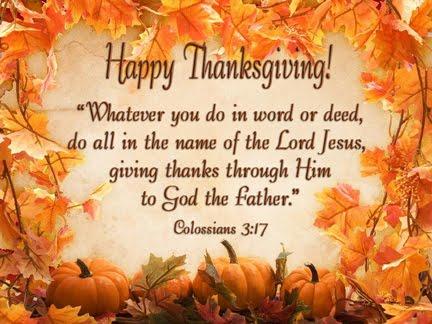 BLCF: Happy-Thanksgiving-