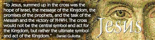 BLCF: Jesus Hope of the Cross