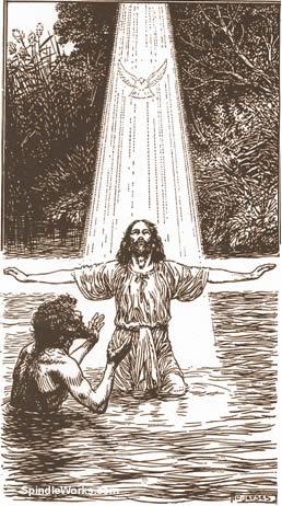 BLCF:Jesus_Baptism