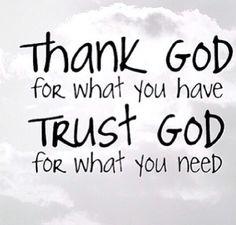 BLCF: thank_God_trust_God