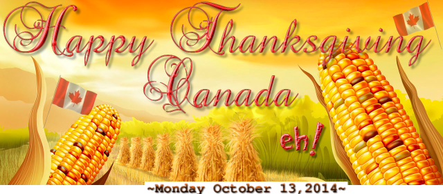 BLCF: thanksgiving-Canada_-2014
