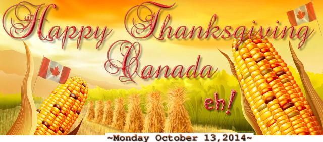 BLCF: thanksgiving-Canada_-2014