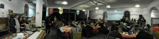 BLCF: Stewardship_at_BLCF_Cafe
