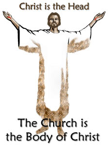 BLCF: Christ-head-of-church-body