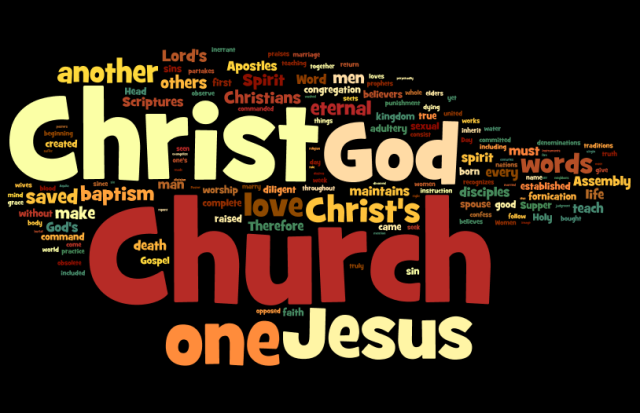 BLCF: Christs-church-jax-fl