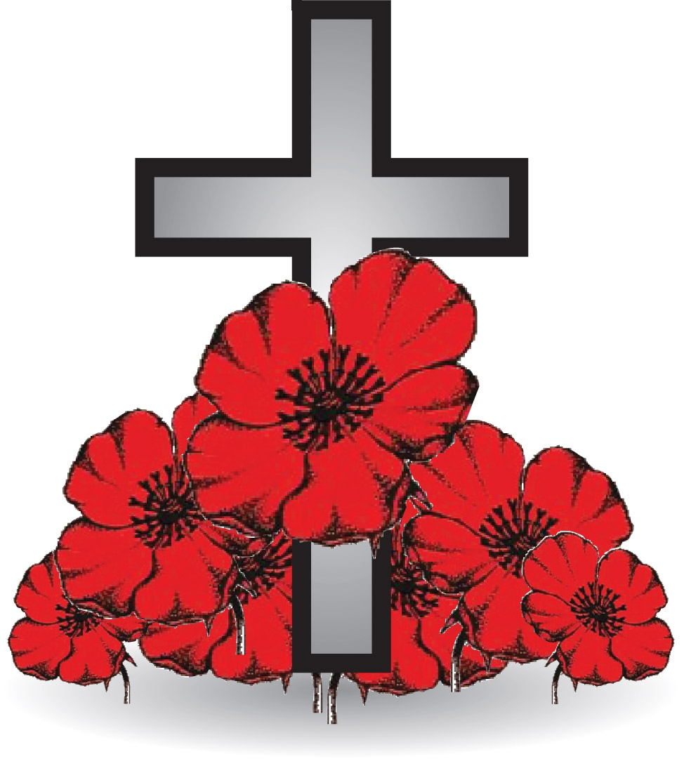 The Sign Of The Poppy And Of The Cross « Bloor Lansdowne