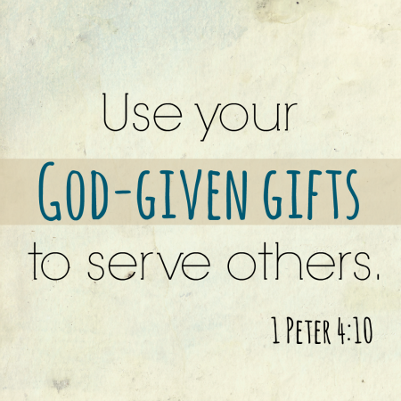 BLCF: serving-others