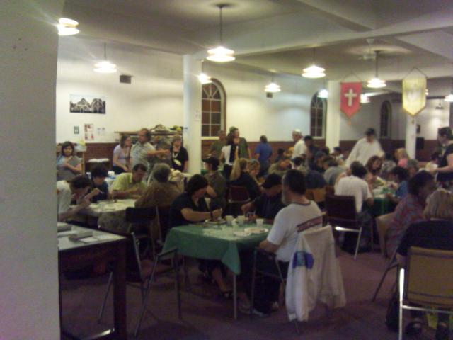 BLCF Cafe 1