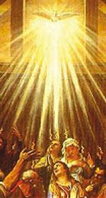 BLCF: Light Of The World
