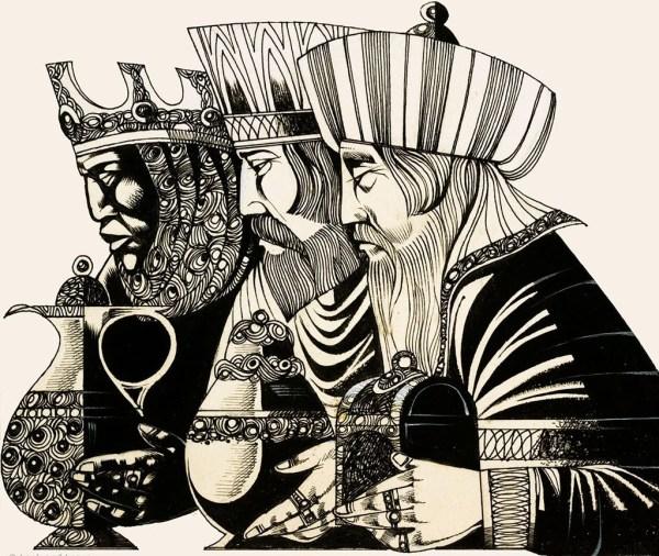 BLCF: Three Kings