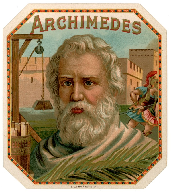 BLCF: Archimedes