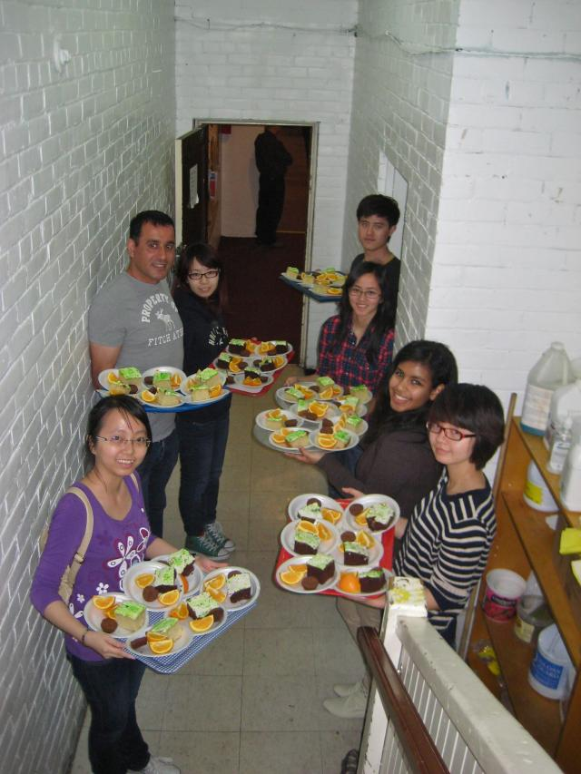 BLCF: Blcf Cafe 3