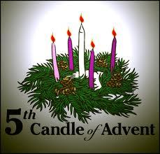 BLCF: Christ Candle