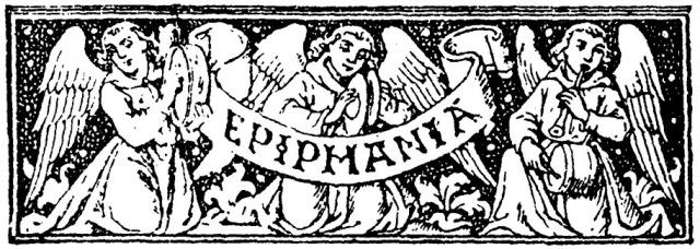 BLCF: Epiphania