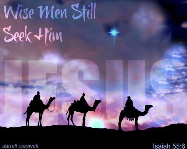 BLCF Epiphany Wise Men