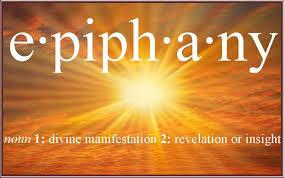 BLCF: Epiphany
