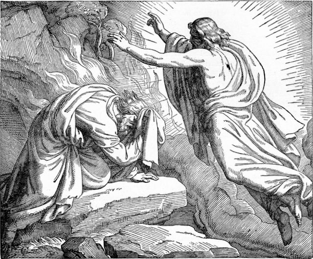 BLCF: God-speaks-to-Elijah