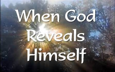 God_reveals_Himself