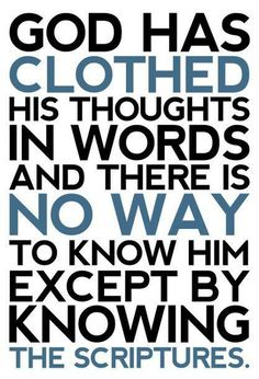BLCF: Gods_Word