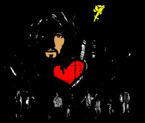 BLCF: heart-of-Jesus