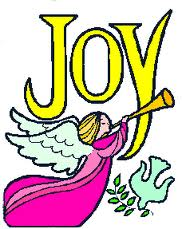 BLCF: Joy Angel