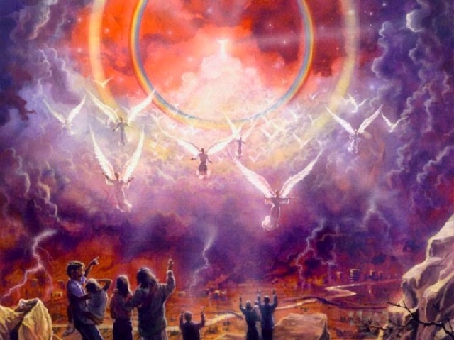 BLCF: Revelation