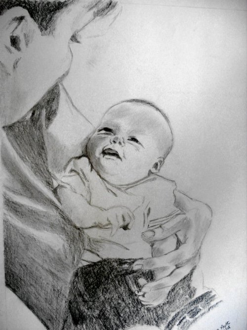 BLCF: Mother and child