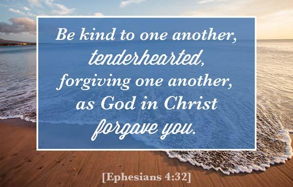 BLCF: Forgiveness - Ephesians_4-32