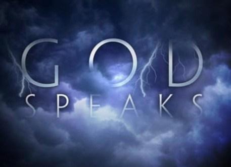 BLCF: God-Speaks