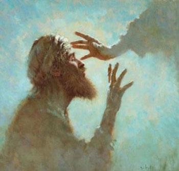 BLCF: Ananias_and_Paul