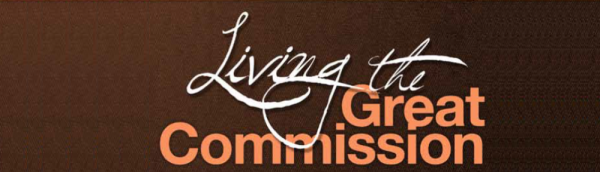 BLCF: living_the_Great_Commission