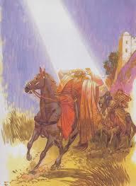 BLCF: Saul of Tarsus