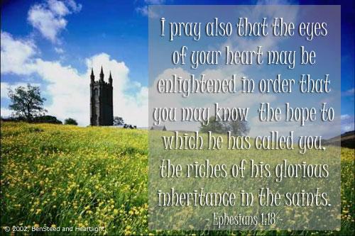 BLCF: Ephesians_1_18