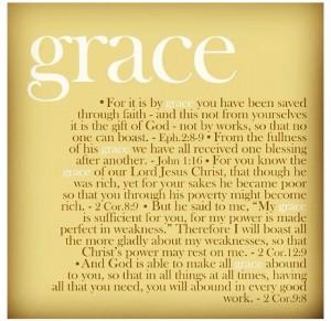 CLCF: grace_verses