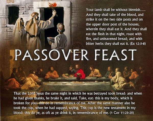 Tenth Plague of Egypt « Bloor Lansdowne Christian Fellowship