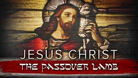 blcf: Jesus_Passover_Lamb