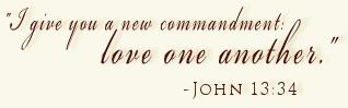 BLCF: new-commandment