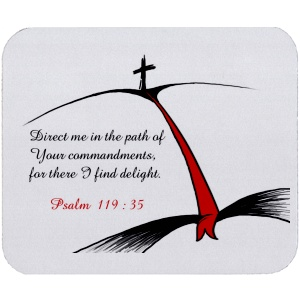 BLCF: Psalm119_35
