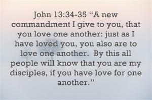 BLCF: The-Greatest-Commandment