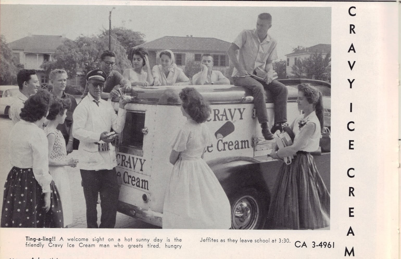 BLCF: Cravy Ice Cream Truck