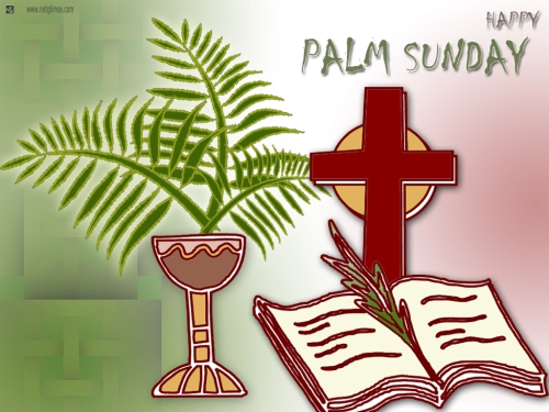 BLCF: happypalmsunday
