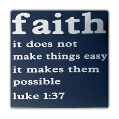 BLCF: Faith -Luke_1_37