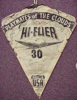 BLCF: Hi-Flier Kite 2