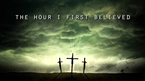 BLCF:P The_Hour_I_First_Believed
