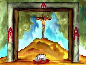BLCF: Sanctified_By_The_Blood_Of_Jesus_Hebrews_10