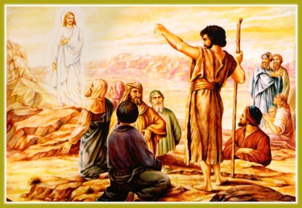 BLCF: john-baptist