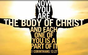 BLCF: Body of Christ
