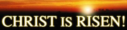 BLCF: christ_is_risen