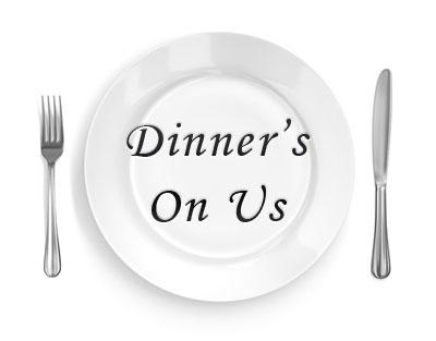 BLCF: dinner-on-us