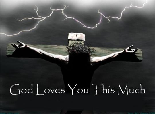 BLCF: Gods-love